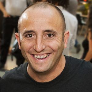 Esteban Sosnik
