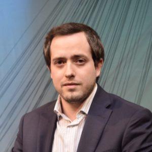 Enrico Robles Del Rio